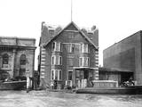 Thames Police Station Photographic Print