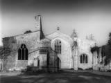 Oxborough Church Photographic Print