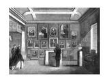 Shakespeare Commem 1864 Giclee Print