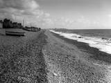 Aldeburgh Beach Photographic Print