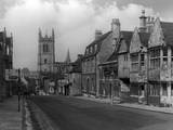 England, Stamford Photographic Print