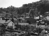 Wales, Montgomery Photographic Print
