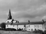 England, West Rainton Photographic Print