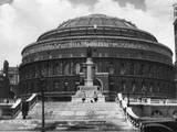 Royal Albert Hall Photographic Print