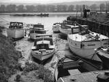 Low Tide on the Medway Photographic Print