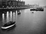 London's South Bank Photographic Print