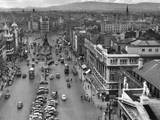 Dublin 1950S Photographic Print