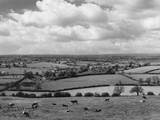 Northants Panorama Photographic Print