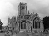 Northleach Church Photographic Print