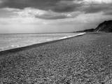 Dunwich Beach Photographic Print