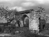 Waltham Abbey Gateway Photographic Print