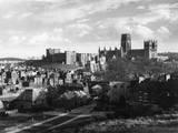 England, Durham Photographic Print