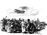 Wright Flight 1909 Photographic Print