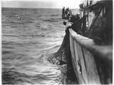 Australian Trawler Photographic Print