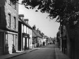 England, Sawbridgeworth Photographic Print