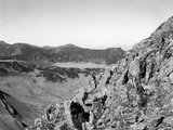 Eel Crags Fotodruck