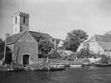 England, Wareham Photographic Print