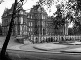 The Bowes Museum Photographic Print
