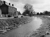 River Nene Photographic Print