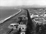 New Zealand, Napier Photographic Print