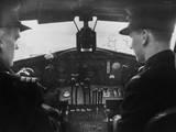 Aeroplane Pilots Photographic Print