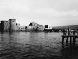 Lebanon, Sidon Photographic Print