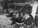 Mexican Market Photographic Print