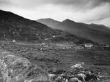 Wild Irish Countryside Photographic Print