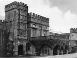 Forde Abbey Photographic Print