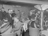 Cocktail Party 1930S Photographic Print