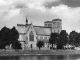 St. Andrew's Inverness Photographic Print