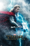 Thor - The Dark World Teaser Prints