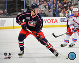 Alexander Wennberg 2014-15 Action Photo