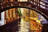 Venice Photographic Print by Oleg Znamenskiy