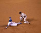 2014 World Series: Game 2 San Francisco Giants V. Kansas City Royals Photo by Rob Tringali