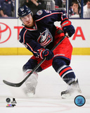 David Savard 2013-14 Action Photo