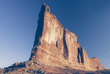 The Organ at Arches National Park Photographic Print by Vincent James