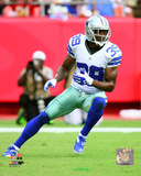 Brandon Carr 2013 Action Photo