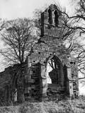Haughton Chapel Photographic Print