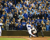 2014 World Series: Game 2 San Francisco Giants V. Kansas City Royals Photo by Rob Tringali