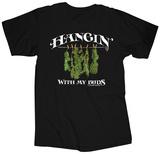 Hangin' Buds T-Shirt