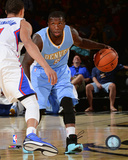 Nate Robinson 2014-15 Action Photo