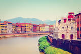 Pisa Photographic Print by  gkuna