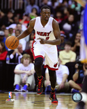 Luol Deng 2014-15 Action Photo