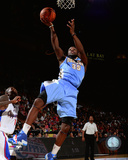 Kenneth Faried 2014-15 Action Photo