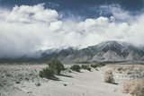 Outside Death Valley California Desert Photographic Print by Vincent James