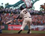 2014 World Series Game 5: Kansas City Royals V. San Francisco Giants Photo by Brad Mangin