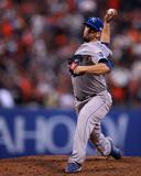 2014 World Series Game 5: Kansas City Royals V. San Francisco Giants Photo af Brad Mangin