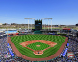 Kauffman Stadium 2014 Photo