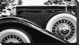 31 Chrysler Stretched Canvas Print by Richard James